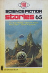 Walter Spiegl - Science Fiction Stories 65: Vorn