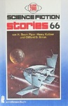Walter Spiegl - Science Fiction Stories 66: Vorn