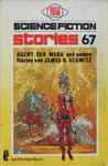 Walter Spiegl - Science Fiction Stories 67: Vorn
