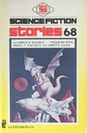 Walter Spiegl - Science Fiction Stories 68: Vorn