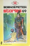 Walter Spiegl - Science Fiction Stories 69: Vorn