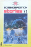 Walter Spiegl - Science Fiction Stories 71: Vorn