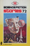 Walter Spiegl - Science Fiction Stories 72: Vorn