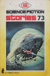 Walter Spiegl - Science Fiction Stories 73: Vorn