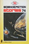 Walter Spiegl - Science Fiction Stories 74: Vorn