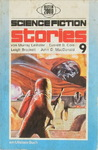 Walter Spiegl - Science Fiction Stories 9: Vorn