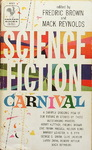Fredric Brown & Mack Reynolds - Science-Fiction Carnival: Vorn