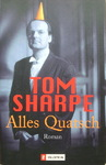 Tom Sharpe - Alles Quatsch: Vorn