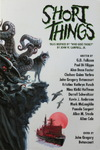 "John Gregory Betancourt - Short Things - Tales Inspired by ""Who Goes There?"" by John W. Campbell, Jr.: Vorn"