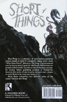 "John Gregory Betancourt - Short Things - Tales Inspired by ""Who Goes There?"" by John W. Campbell, Jr.: Hinten"