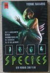 Yvonne Navarro - Species: Vorn