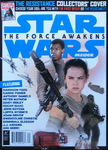 Jonathan Wilkins - Star Wars Insider Jan 2016 (Issue #162) - The Force Awakens: Vorn