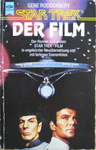 Gene Roddenberry - Star Trek - Der Film: Vorn