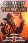 David Boop - Straight Outta Tombstone - Ride The Gruesome Trail!: Vorn