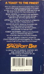 George H. Scithers & Darrell Schweitzer - Tales From The Spaceport Bar: Hinten