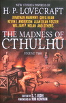 S. T. Joshi - The Madness of Cthulhu - Volume Two: Vorn