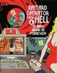Simon Travaglia - Bastard Operator from Hell 4 - Dummy Mode Is Forever: Vorn