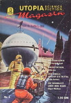 Walter Ernsting - Utopia Science Fiction Magazin 4: Vorn