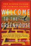 Gordon van Gelder - Welcome to the Greenhouse: Vorn