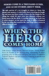 Gabrielle Harbowy & Ed Greenwood - When the Hero Comes Home: Hinten