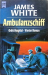 James White - Ambulanzschiff: Vorn