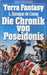 Lyon Sprague de Camp - Die Chronik von Poseidonis: Vorn