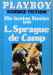 Lyon Sprague de Camp - Die besten Stories von L. Sprague deCamp: Vorn