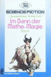 Lyon Sprague de Camp & Fletcher Pratt - Im Bann der Mathe-Magie: Vorn